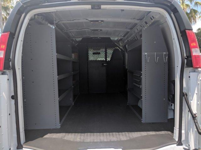 2019 Express 2500 4x2,  Masterack Upfitted Cargo Van #K1264523 - photo 1