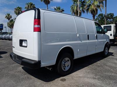 2019 Express 2500 4x2, Adrian Steel Commercial Shelving Upfitted Cargo Van #K1264791 - photo 5