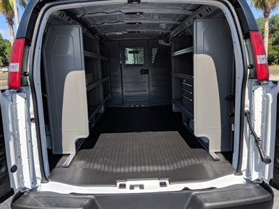 2019 Express 2500 4x2, Adrian Steel Commercial Shelving Upfitted Cargo Van #K1264791 - photo 2