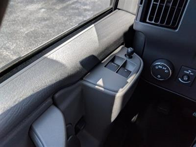 2019 Express 2500 4x2, Adrian Steel Commercial Shelving Upfitted Cargo Van #K1264791 - photo 19