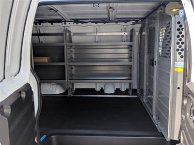 2019 Express 2500 4x2,  Adrian Steel Commercial Shelving Upfitted Cargo Van #K1264791 - photo 13