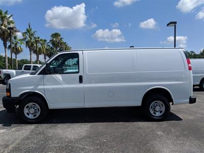 2019 Express 2500 4x2,  Adrian Steel Commercial Shelving Upfitted Cargo Van #K1265048 - photo 9