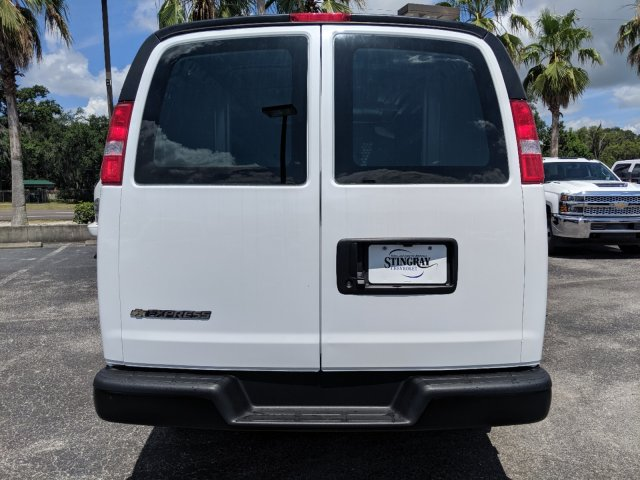 2019 Express 2500 4x2,  Adrian Steel Commercial Shelving Upfitted Cargo Van #K1265180 - photo 8