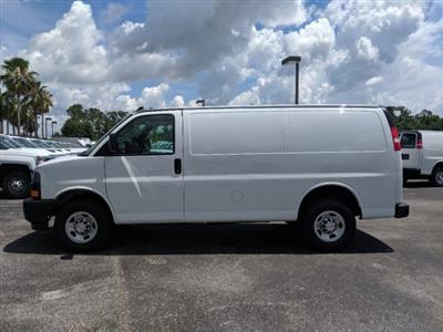 2019 Express 2500 4x2,  Adrian Steel Commercial Shelving Upfitted Cargo Van #K1265180 - photo 4