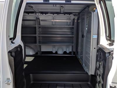 2019 Express 2500 4x2, Adrian Steel Commercial Shelving Upfitted Cargo Van #K1265286 - photo 14