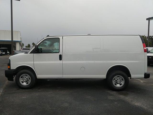 2019 Express 2500 4x2,  Adrian Steel Commercial Shelving Upfitted Cargo Van #K1265386 - photo 8