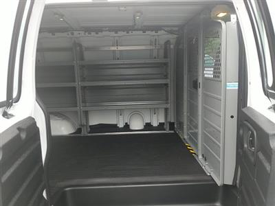 2019 Express 2500 4x2,  Adrian Steel Commercial Shelving Upfitted Cargo Van #K1265386 - photo 14