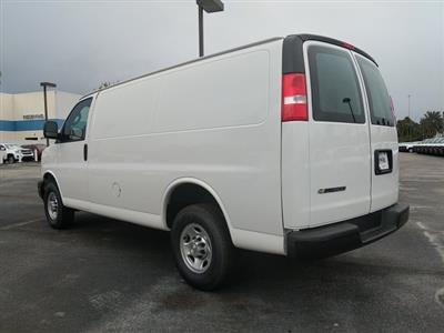 2019 Express 2500 4x2,  Adrian Steel Commercial Shelving Upfitted Cargo Van #K1265386 - photo 7