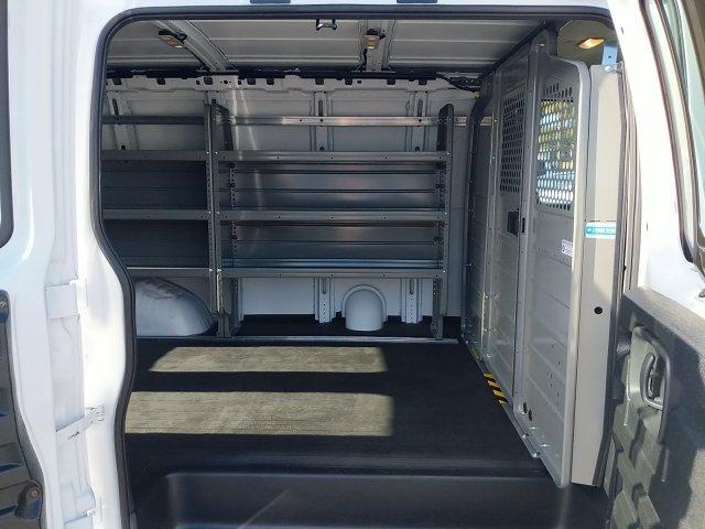 2019 Express 2500 4x2,  Adrian Steel Commercial Shelving Upfitted Cargo Van #K1265532 - photo 14