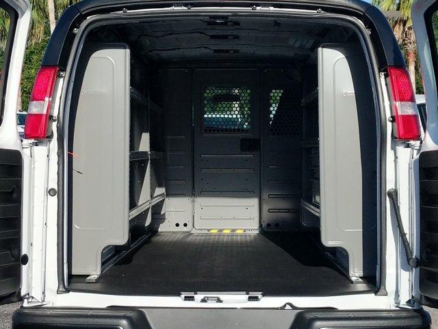 2019 Express 2500 4x2,  Adrian Steel Upfitted Cargo Van #K1265649 - photo 1