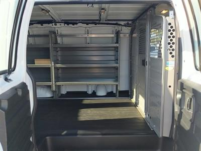 2019 Express 2500 4x2,  Adrian Steel Commercial Shelving Upfitted Cargo Van #K1265649 - photo 14