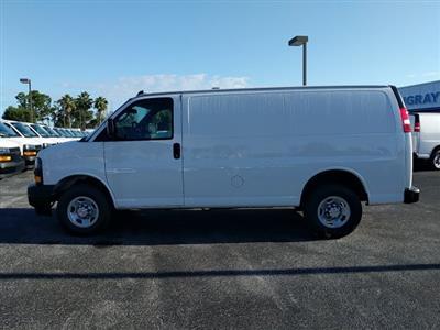 2019 Express 2500 4x2,  Adrian Steel Commercial Shelving Upfitted Cargo Van #K1265649 - photo 8
