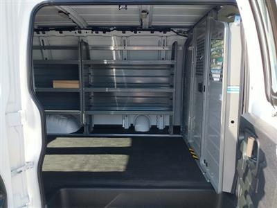2019 Express 2500 4x2,  Adrian Steel Commercial Shelving Upfitted Cargo Van #K1265855 - photo 14