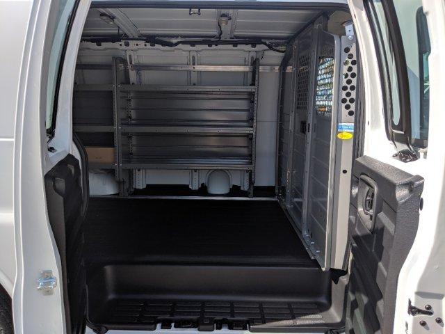 2019 Express 2500 4x2,  Adrian Steel Upfitted Cargo Van #K1265907 - photo 13