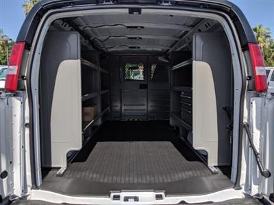2019 Express 2500 4x2,  Adrian Steel Upfitted Cargo Van #K1265907 - photo 2
