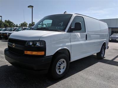 2019 Express 2500 4x2,  Adrian Steel Upfitted Cargo Van #K1265907 - photo 9