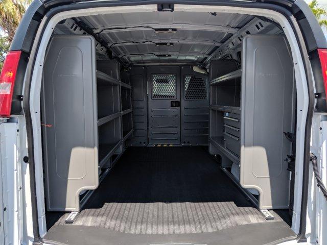 2019 Express 2500 4x2,  Adrian Steel Upfitted Cargo Van #K1265995 - photo 1