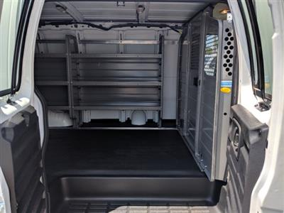 2019 Express 2500 4x2,  Adrian Steel Commercial Shelving Upfitted Cargo Van #K1265995 - photo 14