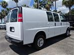 2019 Express 2500 4x2,  Adrian Steel Commercial Shelving Upfitted Cargo Van #K1265995 - photo 5