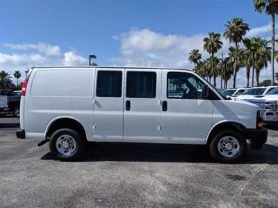 2019 Express 2500 4x2,  Adrian Steel Commercial Shelving Upfitted Cargo Van #K1266056 - photo 4