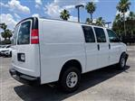 2019 Express 2500 4x2,  Adrian Steel Commercial Shelving Upfitted Cargo Van #K1266230 - photo 5