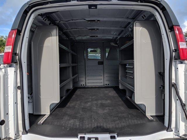 2019 Express 2500 4x2,  Adrian Steel Upfitted Cargo Van #K1266422 - photo 1