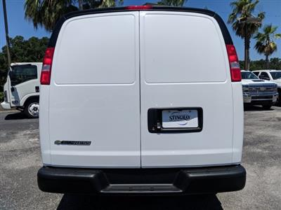 2019 Express 2500 4x2,  Adrian Steel Commercial Shelving Upfitted Cargo Van #K1266492 - photo 7