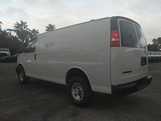 2019 Express 2500 4x2,  Adrian Steel Upfitted Cargo Van #K1266686 - photo 5