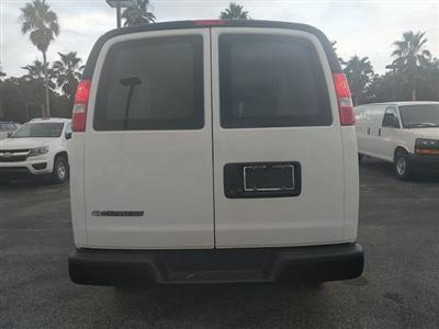 2019 Express 2500 4x2,  Adrian Steel Upfitted Cargo Van #K1266686 - photo 4