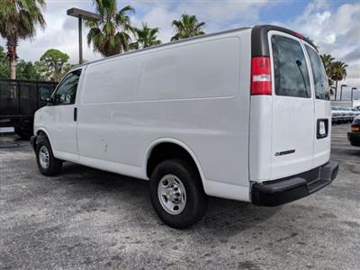 2019 Express 2500 4x2,  Adrian Steel Commercial Shelving Upfitted Cargo Van #K1266770 - photo 7