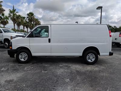 2019 Express 2500 4x2,  Adrian Steel Commercial Shelving Upfitted Cargo Van #K1266770 - photo 8