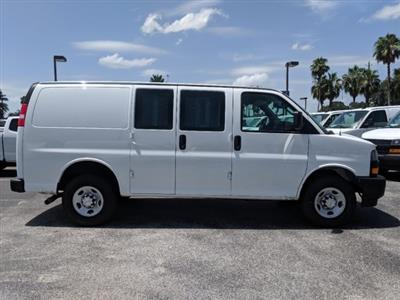 2019 Express 2500 4x2,  Adrian Steel Commercial Shelving Upfitted Cargo Van #K1266869 - photo 4