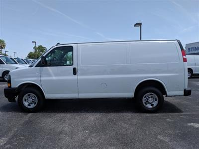 2019 Express 2500 4x2,  Adrian Steel Commercial Shelving Upfitted Cargo Van #K1266869 - photo 8