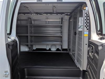 2019 Express 2500 4x2,  Adrian Steel Upfitted Cargo Van #K1266869 - photo 14