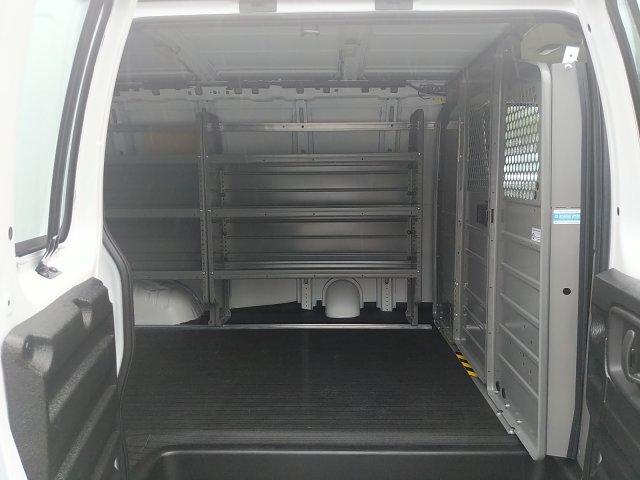 2019 Express 2500 4x2,  Adrian Steel Commercial Shelving Upfitted Cargo Van #K1266915 - photo 14