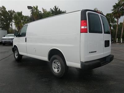 2019 Express 2500 4x2,  Adrian Steel Commercial Shelving Upfitted Cargo Van #K1266915 - photo 7
