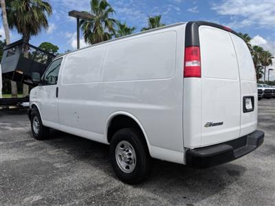 2019 Express 2500 4x2,  Adrian Steel Commercial Shelving Upfitted Cargo Van #K1266950 - photo 7