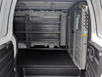 2019 Express 2500 4x2,  Adrian Steel Commercial Shelving Upfitted Cargo Van #K1266950 - photo 14