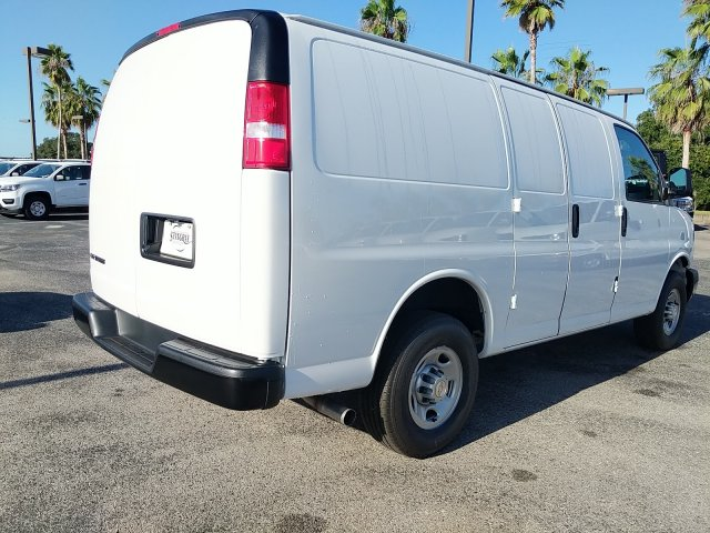 2019 Express 2500 4x2,  Adrian Steel Commercial Shelving Upfitted Cargo Van #K1267019 - photo 5