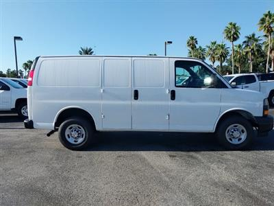2019 Express 2500 4x2,  Adrian Steel Commercial Shelving Upfitted Cargo Van #K1267019 - photo 4