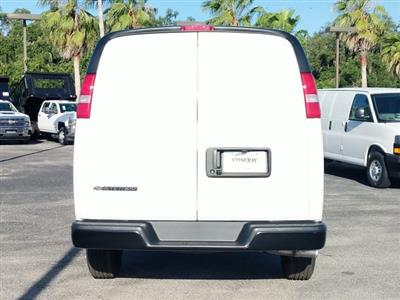 2019 Express 2500 4x2,  Adrian Steel Commercial Shelving Upfitted Cargo Van #K1267019 - photo 6