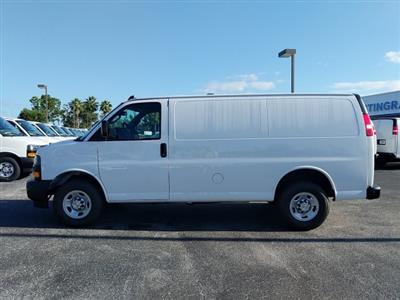 2019 Express 2500 4x2,  Adrian Steel Commercial Shelving Upfitted Cargo Van #K1267019 - photo 8