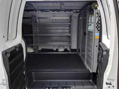 2019 Express 2500 4x2,  Adrian Steel Commercial Shelving Upfitted Cargo Van #K1267130 - photo 14