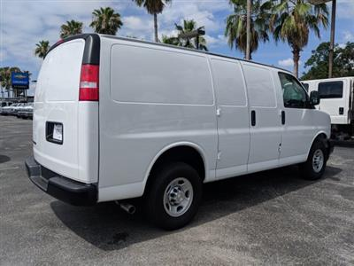2019 Express 2500 4x2,  Adrian Steel Commercial Shelving Upfitted Cargo Van #K1267130 - photo 5