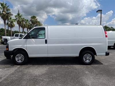 2019 Express 2500 4x2,  Adrian Steel Commercial Shelving Upfitted Cargo Van #K1267130 - photo 8