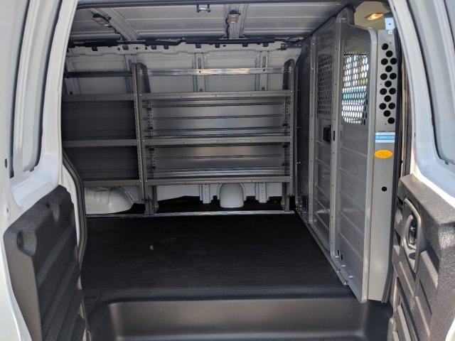 2019 Express 2500 4x2,  Adrian Steel Commercial Shelving Upfitted Cargo Van #K1267140 - photo 14