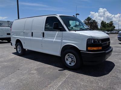 2019 Express 2500 4x2,  Adrian Steel Commercial Shelving Upfitted Cargo Van #K1267140 - photo 5