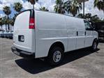 2019 Express 2500 4x2,  Adrian Steel Commercial Shelving Upfitted Cargo Van #K1267140 - photo 7