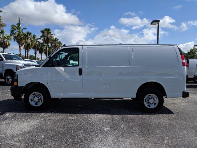 2019 Express 2500 4x2,  Adrian Steel Upfitted Cargo Van #K1267271 - photo 9