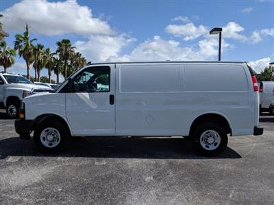 2019 Express 2500 4x2,  Adrian Steel Commercial Shelving Upfitted Cargo Van #K1267271 - photo 8